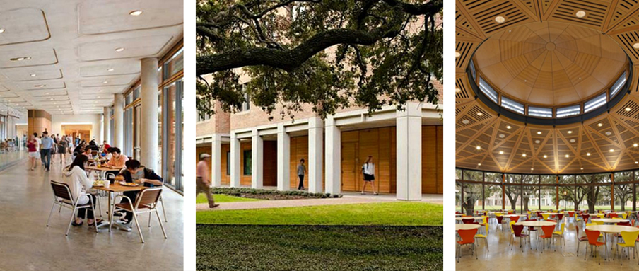 McMurtry College at Rice University