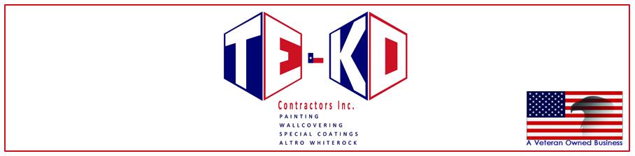 Te-Ko Contractors, Inc.